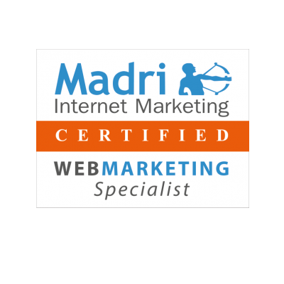 web marketing specialist