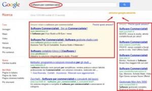 Prime posizioni con google adwords
