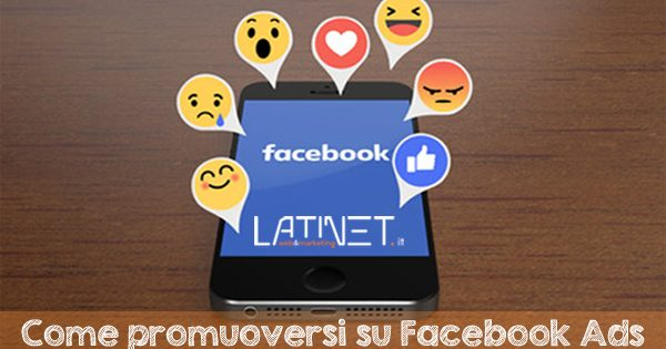Marketing Facebook ads
