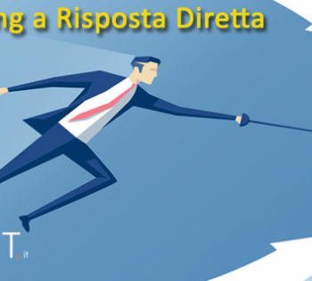 Marketing a risposta diretta
